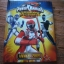 Power Rangers Operation Overdrive Annual 2009 thumbnail 1