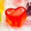 สบู่หอมหัวใจเล็ก 2.5x2.5ซ.ม. thumbnail 1