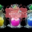 เทียนหอมดอกลีลาวดีบรรจุในแก้วใส แพ็คถุงแก้ว ผูกเชือกพร้อมใบไม้ thumbnail 3