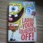 SpongeBoB Squarepants: Laugh Your Squarepants Off! thumbnail 1