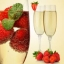 สเปรย์น้ำหอม Strawberries & Champagne พร้อมส่ง thumbnail 2