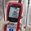 เครื่องวัดความเร็วลมและอุณหภูมิ ( Hot Wire IR thermo-Anemometer ) รุ่น Sentry ST732 thumbnail 2