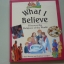 What I Believe: Discover the Religions of the World thumbnail 1