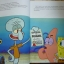 SpongeBOB SquarePants story Vision (Includes 4 Animated Stories/ Book and DVD) thumbnail 5