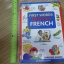First Words ENGLISH FRENCH (An Award Book) thumbnail 1