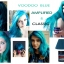 Voodoo™ Blue Classic thumbnail 2