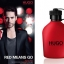 น้ำหอม Hugo Red EDT 150ml. Nobox. thumbnail 2