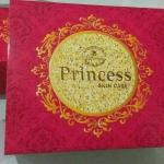 Princess White white Face Skin Care ครบเซ็ต 2ตลับ 10g.