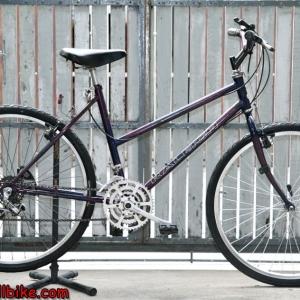 จักรยานโครโมลี่ Raleigh ล้อ26นิ้ว ไซส์ S