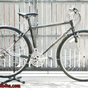 จักรยานโครโมลี่ Raleigh ล้อ700c ไซส์ M