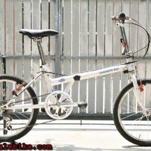รถพับ Neo bike ล้อ20นิ้ว 6เกียร์