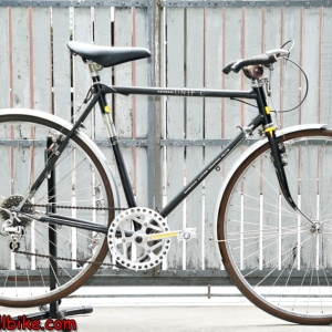 จักรยานวินเทจ ทัวร์ริ่ง national ล้อ26นิ้ว ไซส์ S