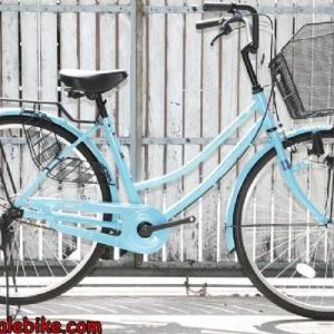 จักรยานแม่บ้านFromage ล้อ26นิ้ว