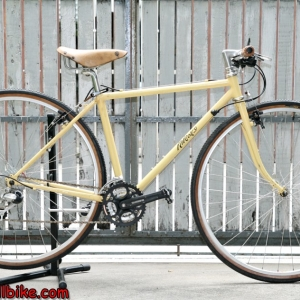 จักรยานโครโมลี่ Falcoils ล้อ700C ไซส์ S