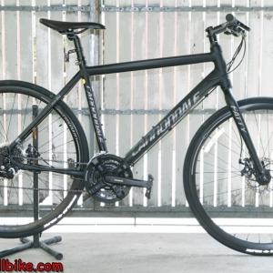 จักรยานทัวร์ริ่ง Cannondale Badboy ล้อ700C ดิสก์เบรค ไซส์ L