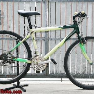 จักรยาน Bridgestone WildWest ล้อ26นิ้ว ไซส์ S