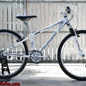 จักรยานเสือภูเขา Specialized HardRock ล้อ26นิ้ว ไซส์ xs