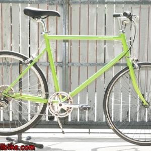 จักรยาน TokyoBike ล้อ650C 8เกียร์ ไซส์ 53cm