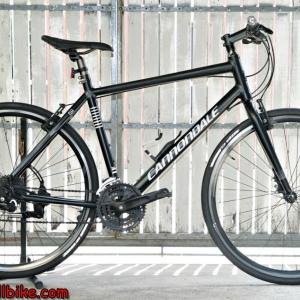 จักรยานทัวร์ริ่ง Cannondale Badboy ล้อ700C ไซส์ L
