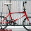 จักรยานมินิ พับคอได้ Giant IDIOM 8เกียร์ ล้อ20นิ้ว thumbnail 1