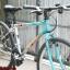 จักรยานโครโมลี่ Panasonic Mountain Cat ล้อ26นิ้ว ไซส์ S thumbnail 2