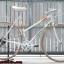 จักรยานโครโมลี่ สับถัง Peugeot อะไหล่Shimano600 ไซส์ M thumbnail 1