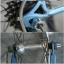 เสือหมอบโครโมลี่สับถัง OLMO Made in Italy ไซส์ S thumbnail 6