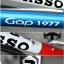 หมอบโครโมลี่สับถัง Basso Gap1977 ไซส์ M thumbnail 7