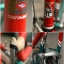 เสือหมอบโครโมลี่สับถัง Eddy Merckx เฟรมท่อColumbus SLX ไซส์ M thumbnail 4