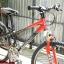 จักรยานเสือภูเขาโครโมลี่ Giant Rock4100 ล้อ26นิ้ว ไซส์ XS thumbnail 2