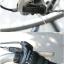 จักรยานทัวร์ริ่ง Panasonic เฟรมและตะเกียบเป็นท่อโครโมลี่ 6เกียร์ ไซส์ S thumbnail 6