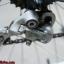 เสือหมอบสับถัง Bridgestone ไซโคครอส เฟรมโครโมลี่ ตะเกียบคาร์บอน ไซส์ S thumbnail 5