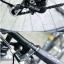 จักรยานพับ Miyata ล้อ700C สีเทาระเบิด thumbnail 4