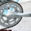 ทัวร์ริ่งโครโมลี่สับถัง Riteway ล้อ700C 16เกียร์ ไซส์ M-L thumbnail 3