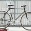 จักรยานวินเทจ ทัวร์ริ่ง national ล้อ26นิ้ว ไซส์ S thumbnail 1