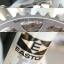 เสือหมอบวินเทจ Trek 2000 ตัวถังอลูมิเนียม7000ท่อEaston ไซส์ M thumbnail 5