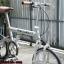 จักรยานพับ Peugeot ขาไก่ ล้อ18นิ้ว 7เกียร์ thumbnail 2