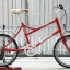 จักรยานมินิ Bianchi Pisa ล้อ20นิ้ว 8เกียร์ thumbnail 1