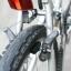 จักรยานโครโมลี่ Panasonic Mountain Cat ล้อ26นิ้ว ไซส์ S thumbnail 7