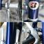 หมอบสับถัง Bridgestone Crossfire R6000 ตัวถังอลูมิเนียม ไซส์ M thumbnail 8