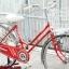 จักรยานแม่บ้าน Benny ล้อ26นิ้ว ชิ้นส่วนเป็นสแตนเลส thumbnail 2