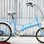 จักรยานมินิ Raychell 6เกียร์ ล้อหน้า16หลัง20นิ้ว thumbnail 1