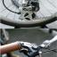 จักรยานมินิทัวร์ริ่ง Gios Pulmino ตัวถังโครโมลี่ 7เกียร์ ล้อ20นิ้ว thumbnail 5