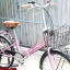 จักรยานพับ ล้อ20นิ้ว 6เกียร์ ดุมหน้าไฟ thumbnail 2