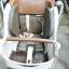 จักรยานแม่บ้าน ตระกร้าเด็ก Marukin ล้อ24นิ้ว 3เกียร์ ราคา 6,500บาท thumbnail 5