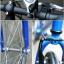 จักรยานมินิโครโมลี่ ล้อ20นิ้ว 6เกียร์ หนัก12.5kg thumbnail 6