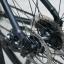 จักรยานทัวร์ริ่ง Cannondale Badboy ดิสก์น้ำมัน ตะเกียบขาเดี่ยว ไซส์ L thumbnail 6