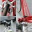 จักรยานโครโมลี่สับถัง ทรงผ่าหวาย ToMaTo 12เกียร์ thumbnail 3