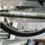 จักรยานมินิทัวร์ริ่ง Gios Pulmino ตัวถังโครโมลี่ 7เกียร์ ล้อ20นิ้ว thumbnail 3