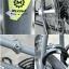 จักรยานพับ Miyata ล้อ700C สีเทาระเบิด thumbnail 5